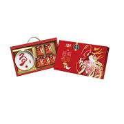 【白蘭氏冰糖燕窩 70Gx5瓶禮盒(盤)】
